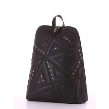 фото рюкзак Alba Soboni 181501 черный купить