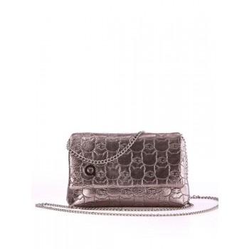 фото детская сумка Alba Soboni 1824 бронза купить