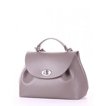 фото сумка Alba Soboni 190004 темно-серый купить