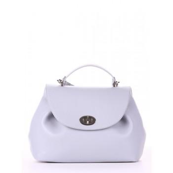 фото сумка Alba Soboni 190005 светло-серый купить