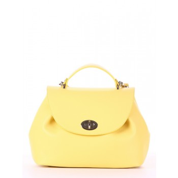 фото сумка Alba Soboni 190008 желтый купить