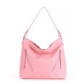 фото сумка Alba Soboni 190019 пудрово-розовый купить