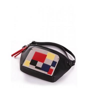 фото сумка Alba Soboni 190081 черный купить