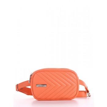фото сумка Alba Soboni 190171 оранжевый купить