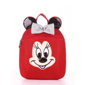 фото детский рюкзак Alba Soboni 1903 красный купить