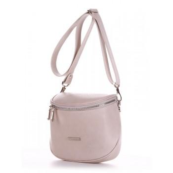фото сумка Alba Soboni 190342 французский серый купить
