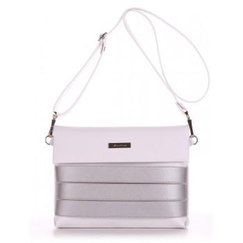 фото сумка Alba Soboni 190351 белый купить