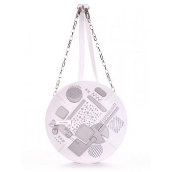 фото сумка Alba Soboni 190361 белый купить