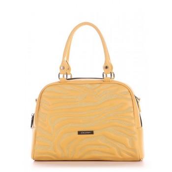 фото сумка Alba Soboni 191566 желтый купить