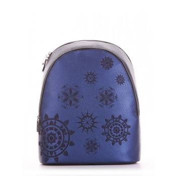 фото рюкзак Alba Soboni 191575 сапфир купить