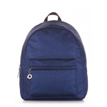 фото рюкзак Alba Soboni 191754 синий купить
