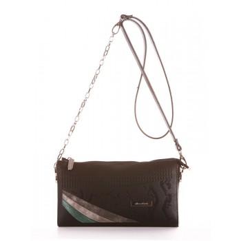 фото сумка Alba Soboni 192812 черный купить