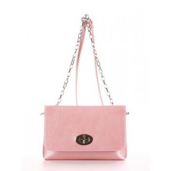 фото сумка Alba Soboni 192831 розовый-перламутр купить