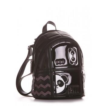 фото рюкзак Alba Soboni 192925 черный купить