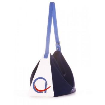 фото сумка Alba Soboni 200002 синий купить