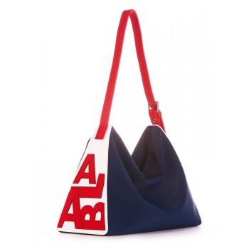 фото сумка Alba Soboni 200003 синий купить