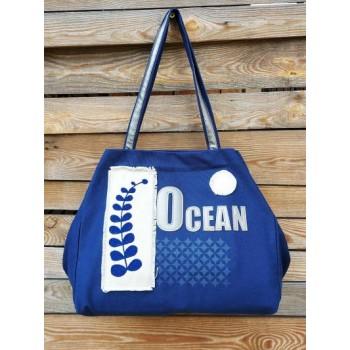 фото сумка Alba Soboni 200244 синий купить