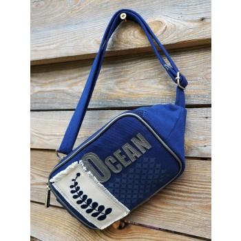 фото сумка Alba Soboni 200264 синий купить