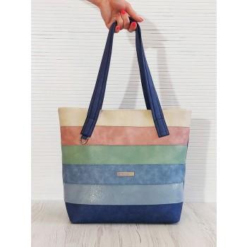 фото сумка Alba Soboni 201332 синий купить