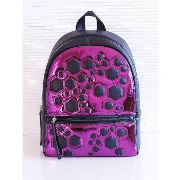 фото школьный рюкзак Alba Soboni 201364 черный купить
