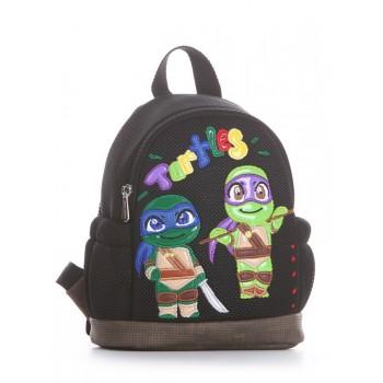 фото детский рюкзак Alba Soboni 2042 черный купить