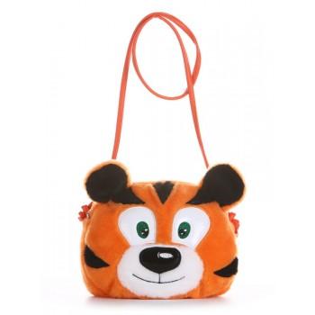 фото детская сумка Alba Soboni 2053 оранжевый купить