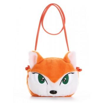 фото детская сумка Alba Soboni 2054 оранжевый купить