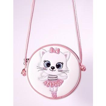 фото детская сумка Alba Soboni 2062 белый купить