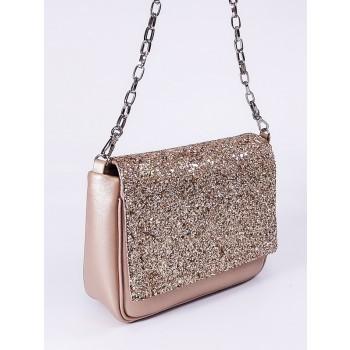 фото сумка Alba Soboni 210005 золото купить