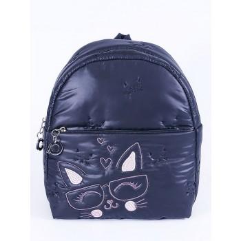 фото детский рюкзак Alba Soboni 2123 черный купить