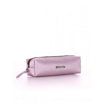 фото косметичка Alba Soboni 556 розовый перламутр купить