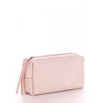 фото косметичка Alba Soboni 634 светло-розовый купить
