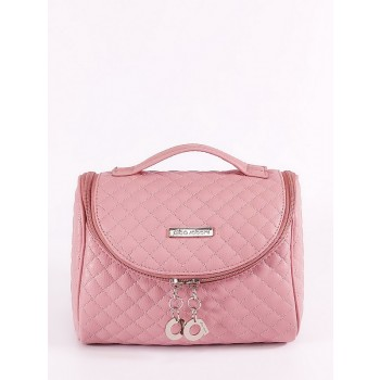 фото косметичка Alba Soboni 650 пудрово-розовый купить