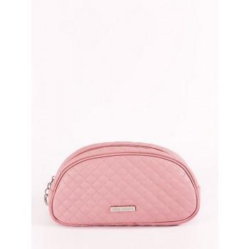 фото косметичка Alba Soboni 660 пудрово-розовый купить