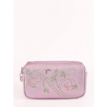 фото косметичка Alba Soboni 683 розовый купить