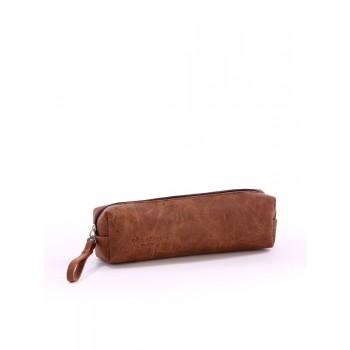 фото пенал Alba Soboni 761 коричневый купить