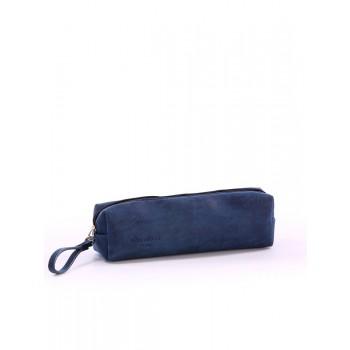 фото пенал Alba Soboni 762 синий купить