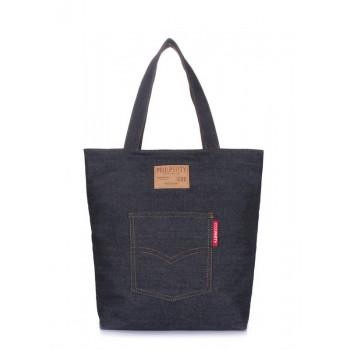 фото сумка POOLPARTY arizona-jeans купить
