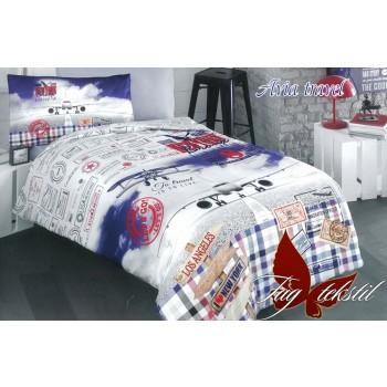 фото комплект постельного белья TAG Avia travel купить