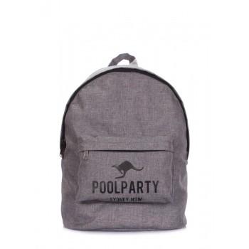 фото рюкзак POOLPARTY backpack-ripple купить