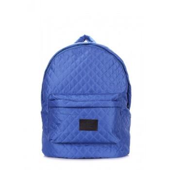 фото рюкзак POOLPARTY backpack-theone-brightblue купить