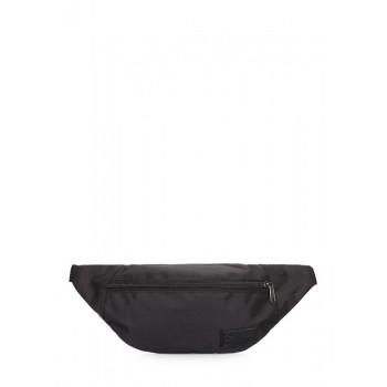 фото сумка POOLPARTY banana-black купить