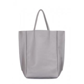 фото сумка POOLPARTY poolparty-bigsoho-grey купить
