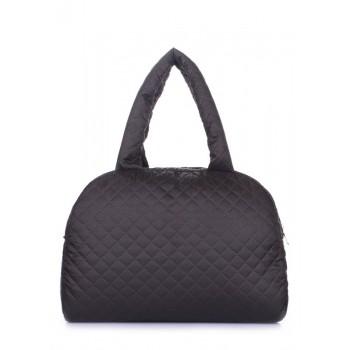 фото сумка POOLPARTY boom-black купить