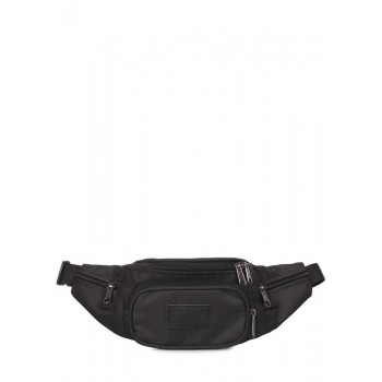 фото сумка на пояс POOLPARTY booster-black купить