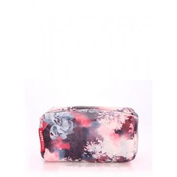 фото косметичка POOLPARTY cosmetic-pink-frostwork купить