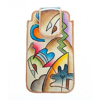 Чехол Linora CP568M для мобильного телефона