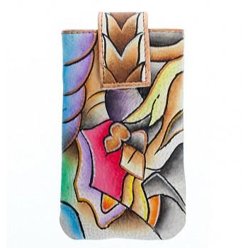 Чехол Linora CP584S для мобильного телефона
