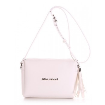 фото сумка Alba Soboni E18047 белый купить