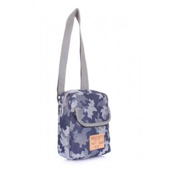 фото сумка POOLPARTY extreme-camouflage купить